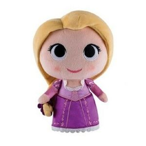 "Disney Princess Rapunzel 8"" Inch Collectible Plush"